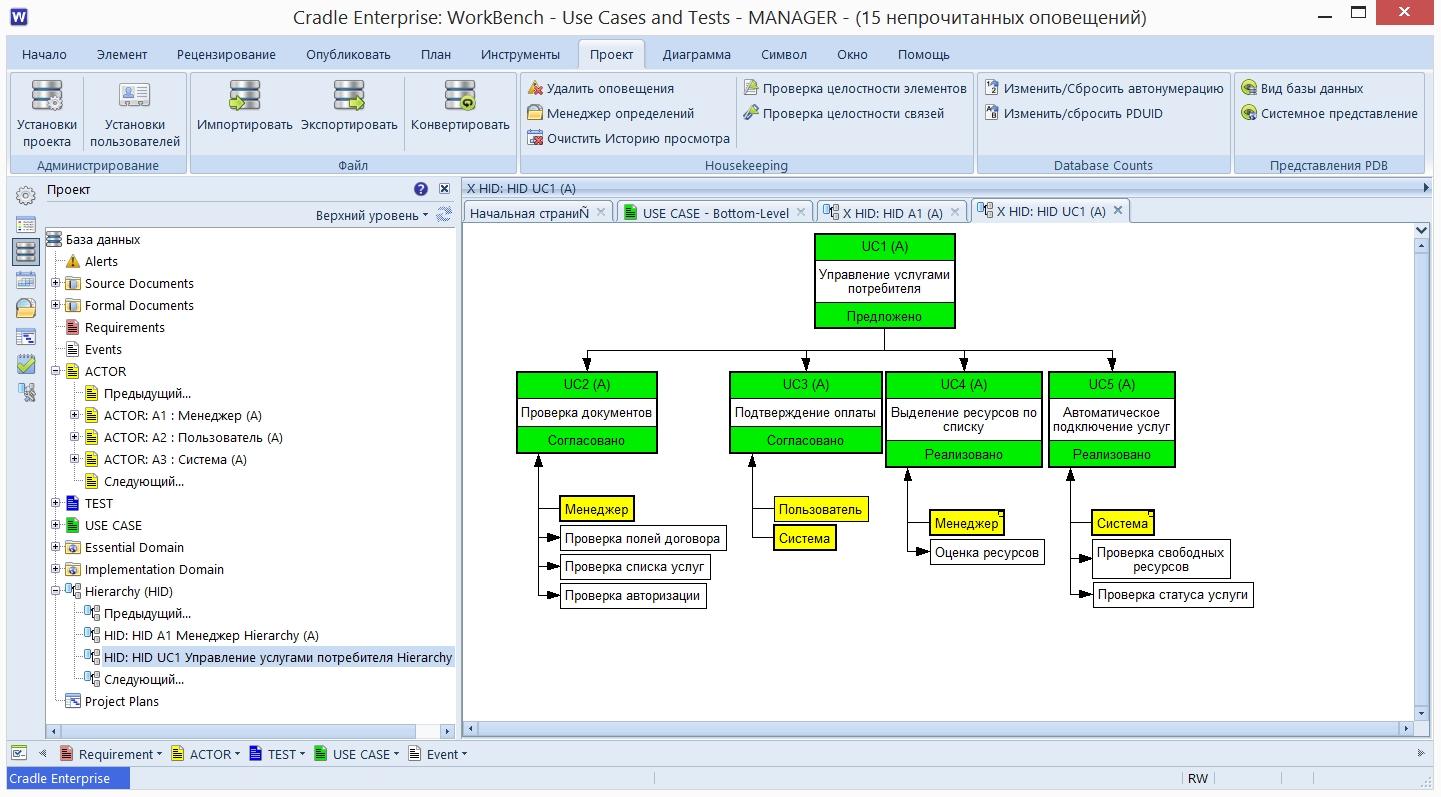 traceability-tree