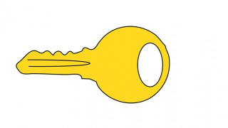 key-title