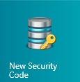new-security-code